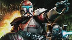 wars republic commando xbox one x gameplay