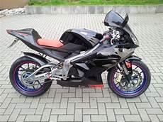 Aprilia Rs 125 Py 06 125er Forum De Motorrad Bilder Galerie