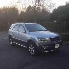 kia 2005 55 sorento 2 5 crdi xt 5dr suv car for sale