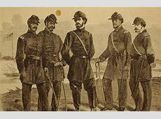 black militia group