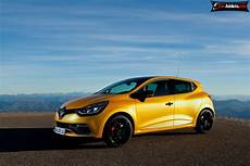 Renault Clio Rs Wallpaper