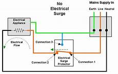 surge diverter wiring diagram wiring diagram and schematic diagram images