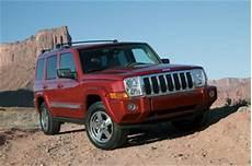 jeep 2 8 crd fiabilité fiche technique jeep commander 3 0 v6 crd l argus fr
