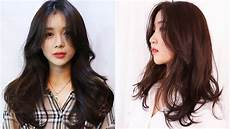 amazing cute korean haircuts cute easy hairstyles compilation 2018 youtube