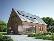 Fassade Aus Holz Und Glas In 2019 Fassade Haus