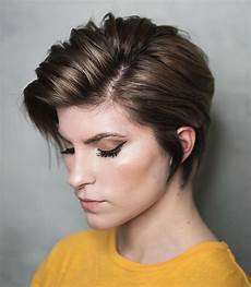 how to pull off long pixie cut in 2020 and to look picture perfect