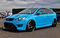 Marek Ford Focus St Mk2 Facelift Hatch