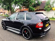 how do cars engines work 2003 porsche cayenne on board diagnostic system 2003 53 plate porsche cayenne 4 5 v8 turbo auto tech art 450 bhp one off in ardwick