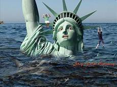 our future under water environmental geography