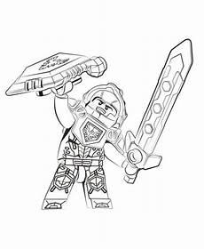 ausmalbilder lego nexo knights zum ausdrucken kostenlos