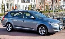 Der Neue Kia Cee 180 D Gt Im Test Rotierende Seiten - kia ceed autozeitung de