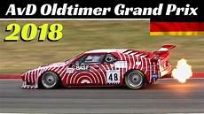 dtm nürburgring 2018 46th avd oldtimer grand prix 2018 at n 252 rburgring day 1