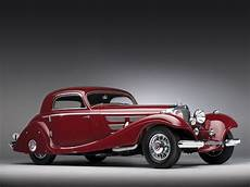 Rm Sotheby S 1936 Mercedes 540 K Spezial Coupe By