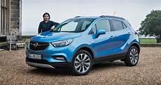 Essai Opel Mokka X Crossover Autonews