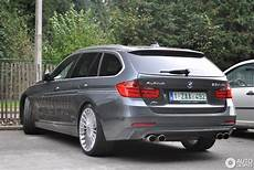 Alpina B3 Touring - alpina b3 bi turbo touring 2013 31 october 2013 autogespot