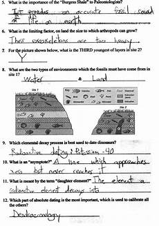 earth science relative dating worksheet 13274 13 best images of worksheet lab grade 2 what does need to grow a plant worksheet linking