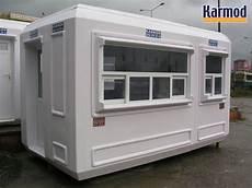 Abris Et Gu 233 Rites Construction Modulaire Kiosque