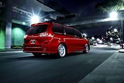 Toyota 2020 Sienna Limited Premium