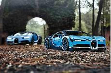 Build Your Own Bugatti