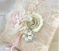 ring bearer pillow chagne beige pink ivory