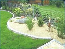 Gartengestaltung Mit Steinen Und Kies Bilder - gartengestaltung ideen mit steinen