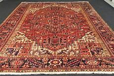 aste tappeti persiani tappeto persiano heriz di grandi dimensioni proveniente