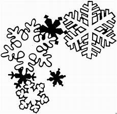 Schneeflocken Malvorlagen Window Color Viele Schneeflocken Ausmalbild Malvorlage Gemischt