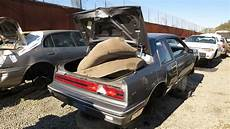 how cars work for dummies 1986 buick somerset electronic toll collection junkyard find 1986 buick regal somerset custom