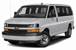 2016 Chevrolet Express 3500 Expert Reviews Specs And