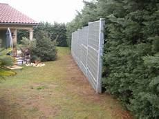 haie anti bruit la hauteur du mur antibruit pose de murs anti bruit