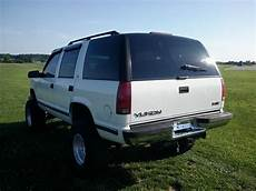 how to fix cars 1998 gmc yukon transmission control sell used 98 gmc yukon 1500 slt 4x4 lifted runs excellent tahoe blazer in red lion