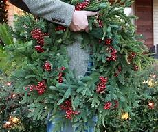 make your own pine wreaths trees floral and wreath forms