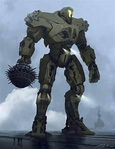 jäger titan redeemer 2032 custom pacific wiki fandom