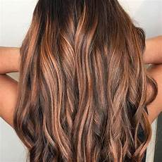 fall hair color trends tangerine salon