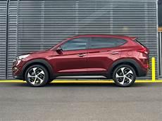 New 2017 Hyundai Tucson Price Photos Reviews Safety