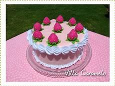 villa caramelo pasteles de fieltro