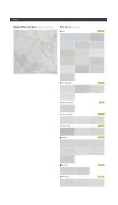 white carrara laminate w paint colors from chip it by
