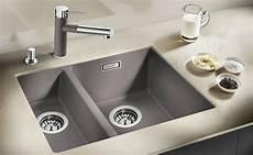 Granit Spüle Vor Und Nachteile - sp 252 le edelstahl oder granit was ist besser vor und
