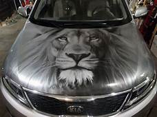 69 Best Airbrush Car Inspirations Images On Pinterest