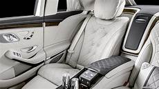 2019 mercedes maybach s 650 pullman interior seats hd