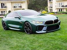 Spied Check Out The Bmw M8 Gran Coupe Closer Than Before