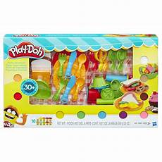 Kitchen Adventure by Play Doh Picnic Adventure Set
