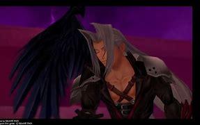 Image result for Sephiroth Battle