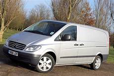 Mercedes Vito Review 2003 2014 Parkers
