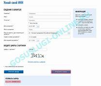 как узнать свой номер водительского удостоверения через интернет по фамилии
