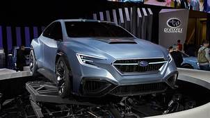 2021 Subaru WRX Release Date Redesign And Price  2019