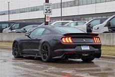 Shelby 2020 Mustang