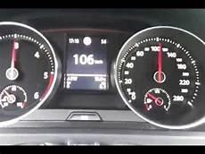 golf gtd 0 100 golf vii 7 gtd 0 100 km h test 184ps dsg 2013 135kw