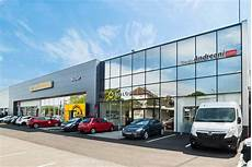 Notre Concession Garage Opel Muller Mulhouse Groupe Andreani