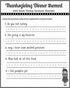 writing sentences worksheets 1st grade 22093 12 exles of 1st grade worksheets free worksheet